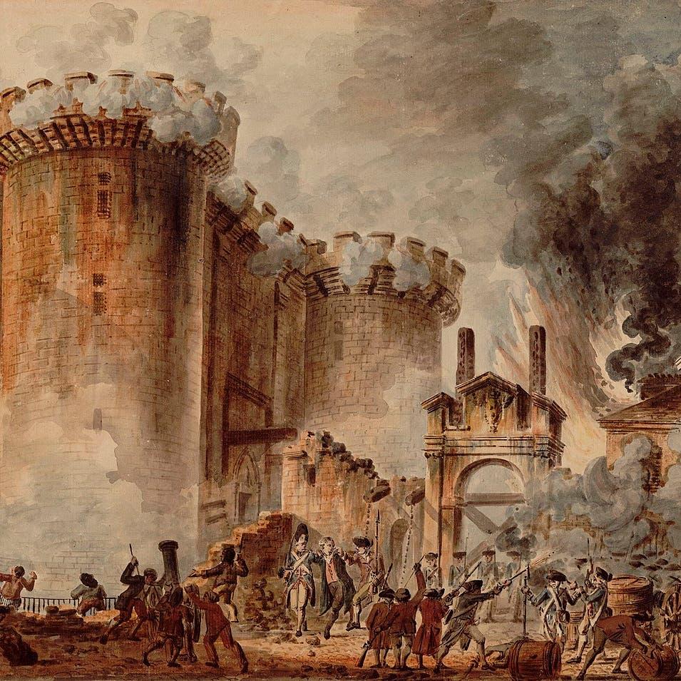 الحد الأقصى.. بهذا القانون حاولت فرنسا إنهاء الاحتكار عقب الثورة