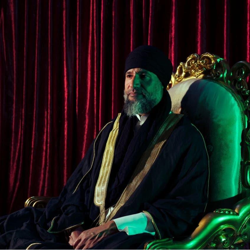نيويورك تايمز: ابن القذافي ما زال حياً ويريد أن يستعيد ليبيا