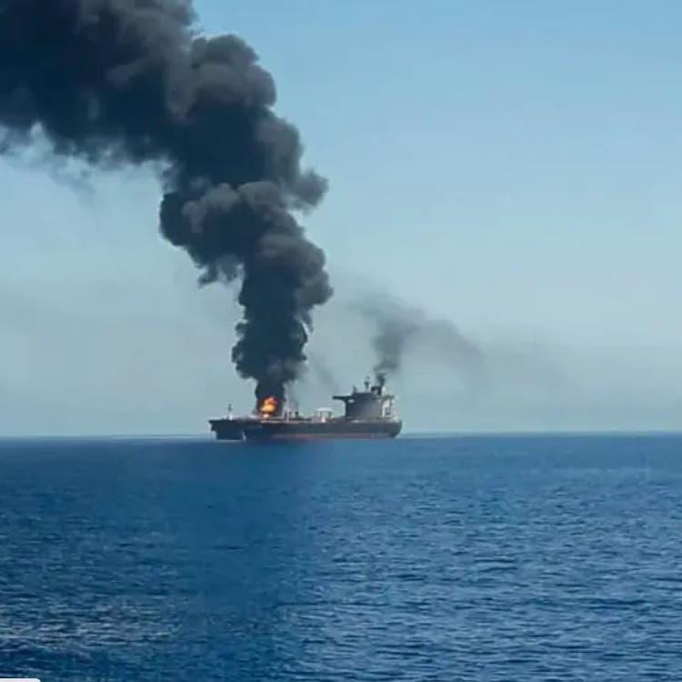 حرب الظل بين إسرائيل وإيران.. تفاصيل استهداف السفن منذ 2019