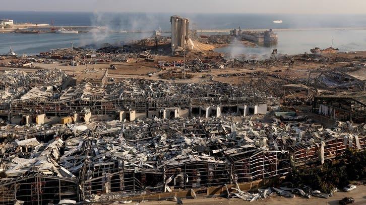 Lebanon postpones cabinet session to reach agreement on Beirut blast probe judge