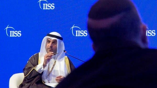 GCC Secretary General calls on Iran to stop supporting terrorism