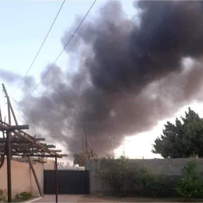 ليبيا.. اندلاع اشتباكات بالأسلحة الثقيلة بين الميليشيات في طرابلس