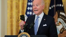 US President Biden to require federal workers get COVID-19 vaccine or regular tests
