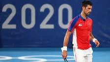Djokovic bows out at Olympics losing to Zverev, ending Golden Slam bid