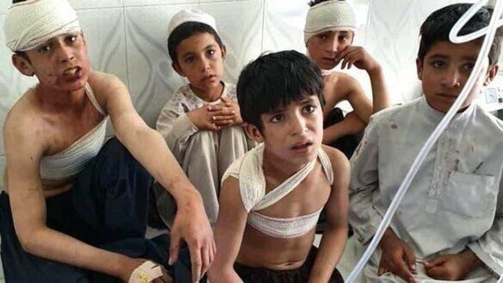 کمیسیون حقوق بشر: طالبان در اسپین بولدک به کشتار انتقامجویانهغیرنظامیان دست زدند