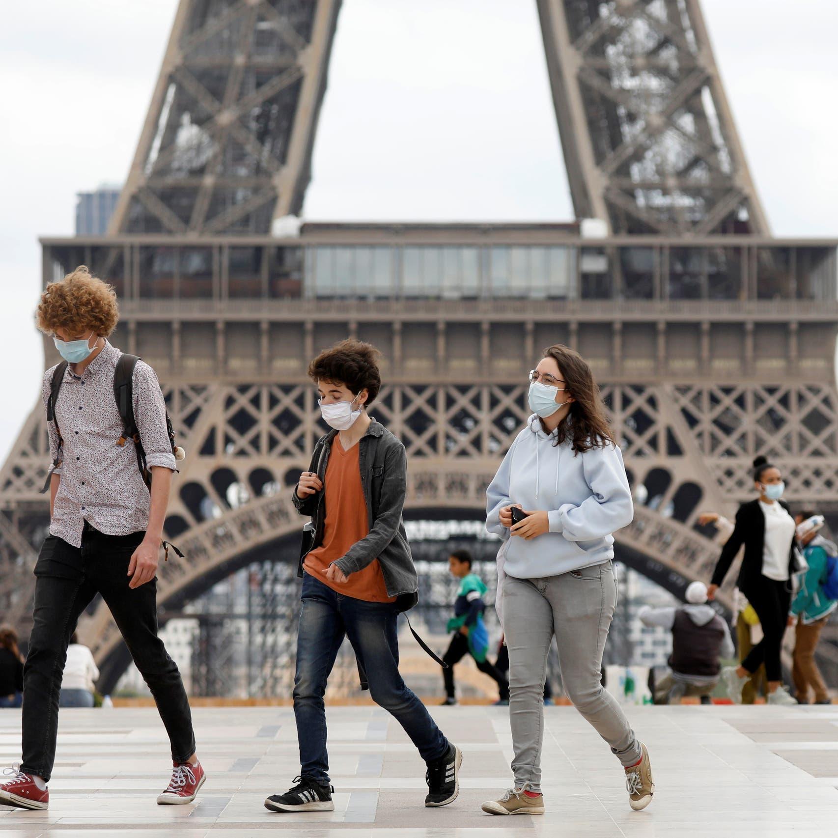 أوروبا قلقة من إجهاض متحورات كورونا موسمها السياحي