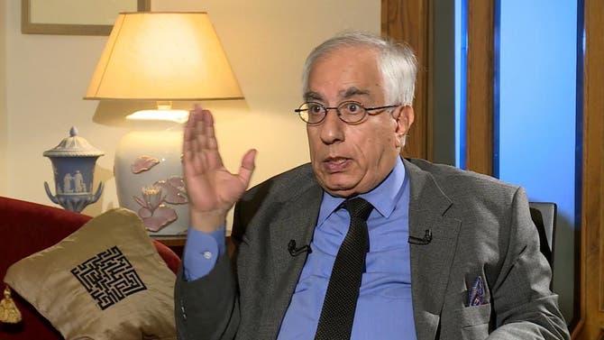روافد   شيرزاد النجار - مفكر وباحث سياسي عراقي