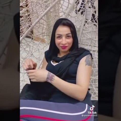 """جديد """"فتاة الهوهوز"""" بمصر.. 3 مقاطع جديدة ومدّ الحبس 15 يوما"""