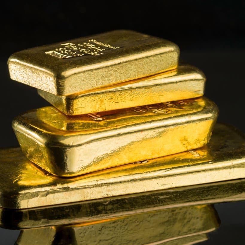 الذهب يزداد بريقاً هذا الأسبوعبفضل إشارات من الفيدرالي