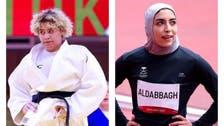یاسمین اور تھانی کیاولمپکس میں سعودی نمائندگی پر فخر ہے: شہزادی ریما