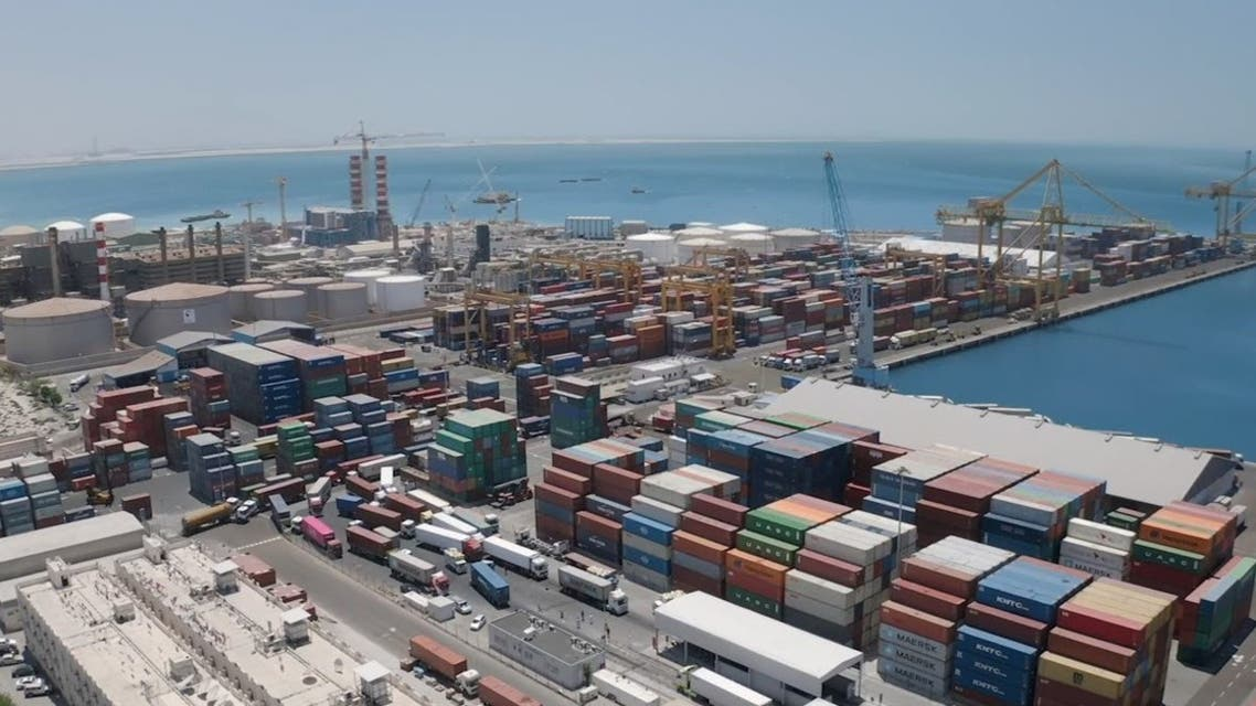 The Sharjah Ports, Customs and Free Zones Authority (Supplied)