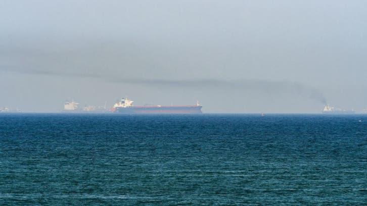 دو کشته در حمله پهپادی به کشتی تجاری در دریای عرب؛ اسرائیل ایران را متهم کرد
