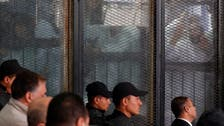 Egypt sentences 24 Muslim Brotherhood members to death
