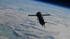 New Russian science lab briefly knocks space station out of position