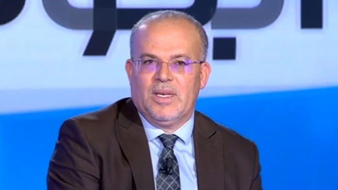 القيادي في حركة النهضة التونسية سمير ديلو