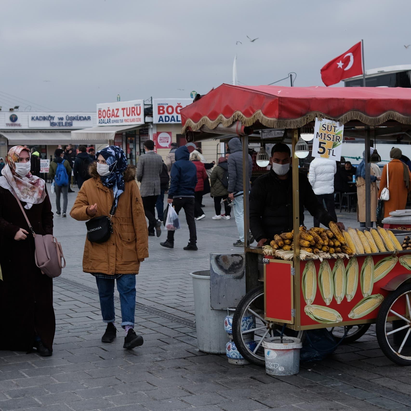 """خبير اقتصادي يحذر: """"تركيا لن تتحمل تداعيات إغلاق جديد"""""""