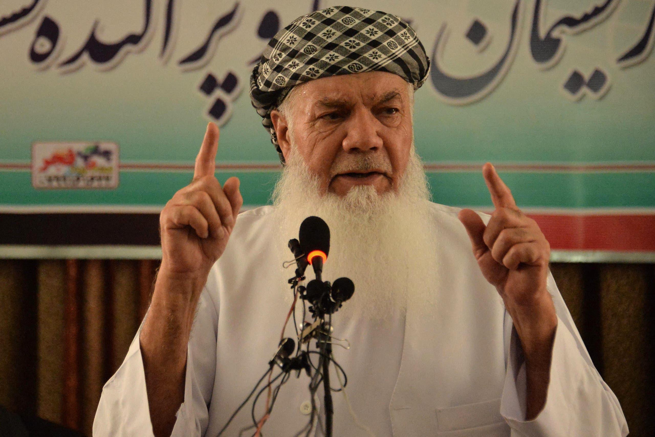 محمد اسمائیل خان