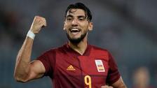 فوتبال المپیک؛ صعود دراماتیک اسپانیا به نیمه نهایی