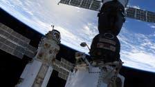 Russia reports pressure drop in International Space Station service module