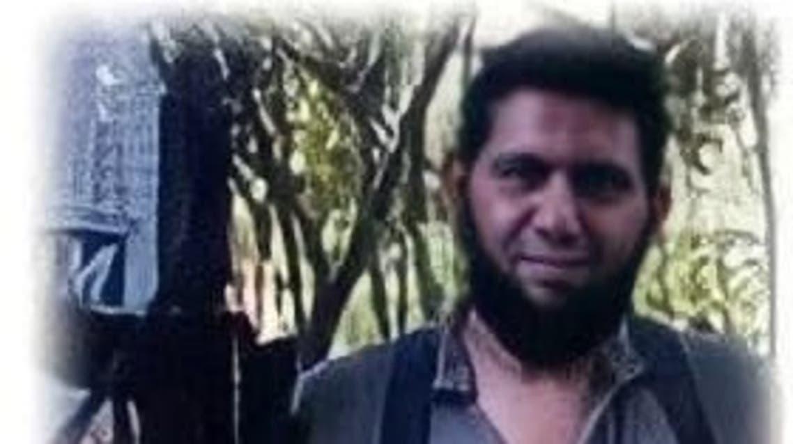 القيادي في داعش أبو سعد السمين (أرشيفية)