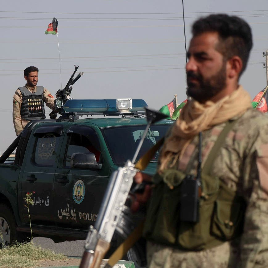 Hospital 'erroneously' bombed in southern Afghanistan as battles rage