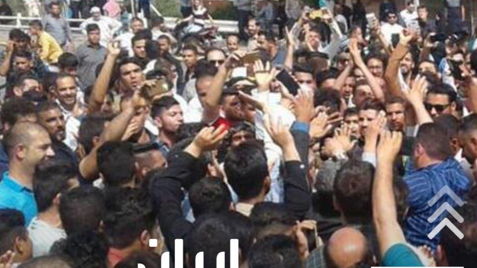 دائرة الغضب تتسع في إيران احتجاجا على القمع وقتل النشطاء