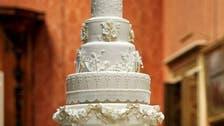 راز نگهداری بلندمدت کیکهای عروسی سلطنتی در بریتانیا