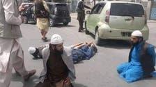 دولت افغانستان: 20 قریه در شهر تالقان از کنترل طالبان خارج شد