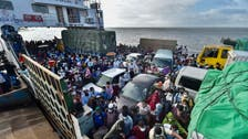 Thousands rush back to work as Bangladesh factories reopen despite COVID-19 surge