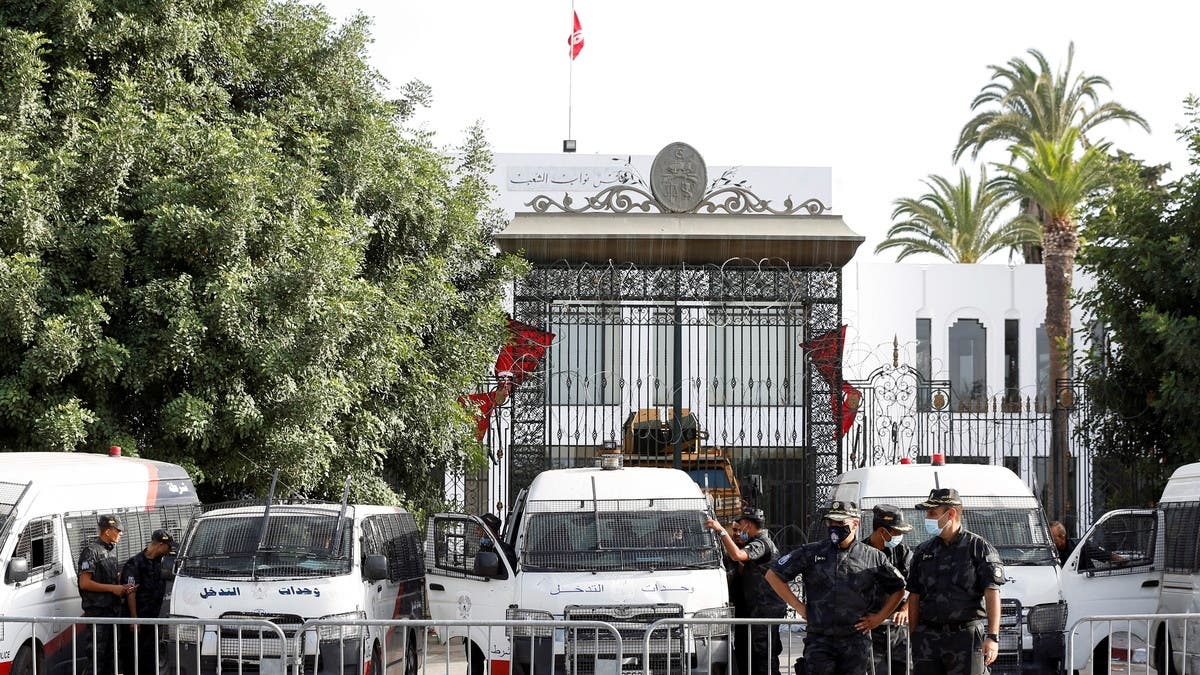 Tunisia President Saied's actions are a coup against corruption