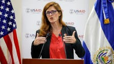 Top US official arrives in Sudan to support democratic transition