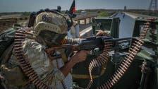 Top US diplomat pledges support for Afghanistan despite major Taliban advances