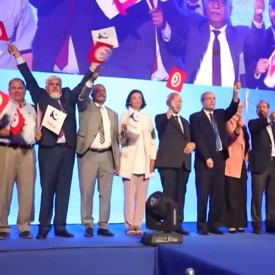 قيادي بالنهضة: الحركة مسؤولة بشكل كبير عن أزمة تونس