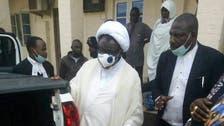 Nigeria files terrorism charges against Shia group leader Ibrahim Zakzaky