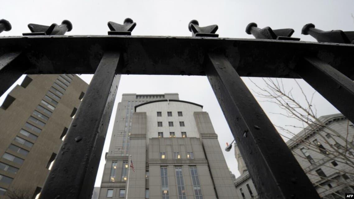 دادگاه در واشینگتن منطقه کلمبیا