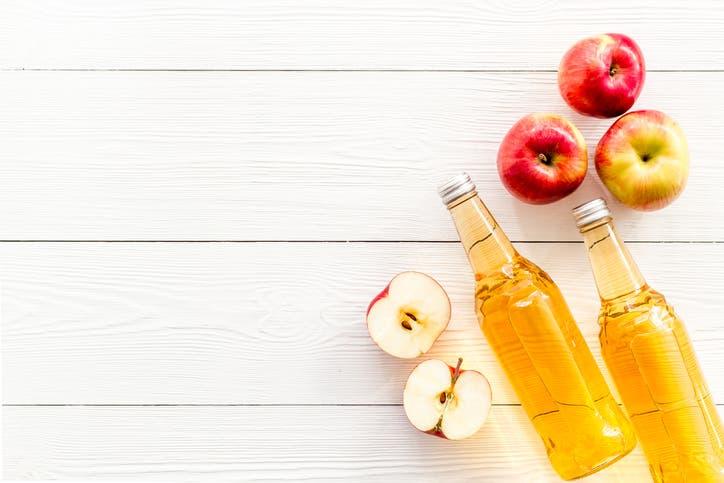 خل التفاح (آيستوك)