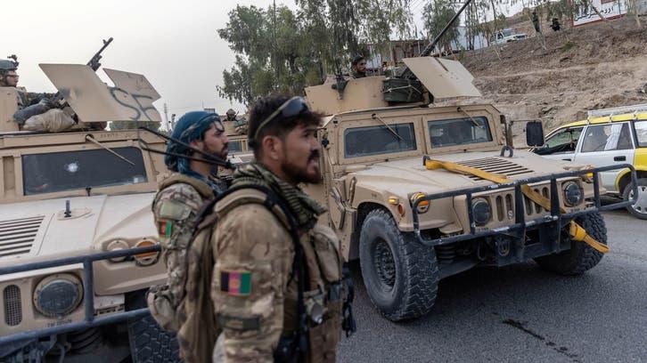 Taliban rockets hit Kandahar airport in Afghanistan, flights canceled