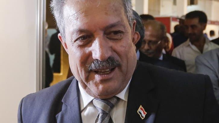 Syrian President Assad again tasks PM Arnous to head new cabinet