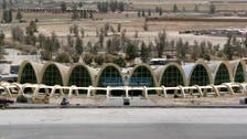 حملهموشکی طالبان به میدان هواییقندهار موجب لغو پروازها شد