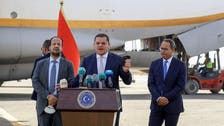 Libya receives two million Sinopharm doses with more expected