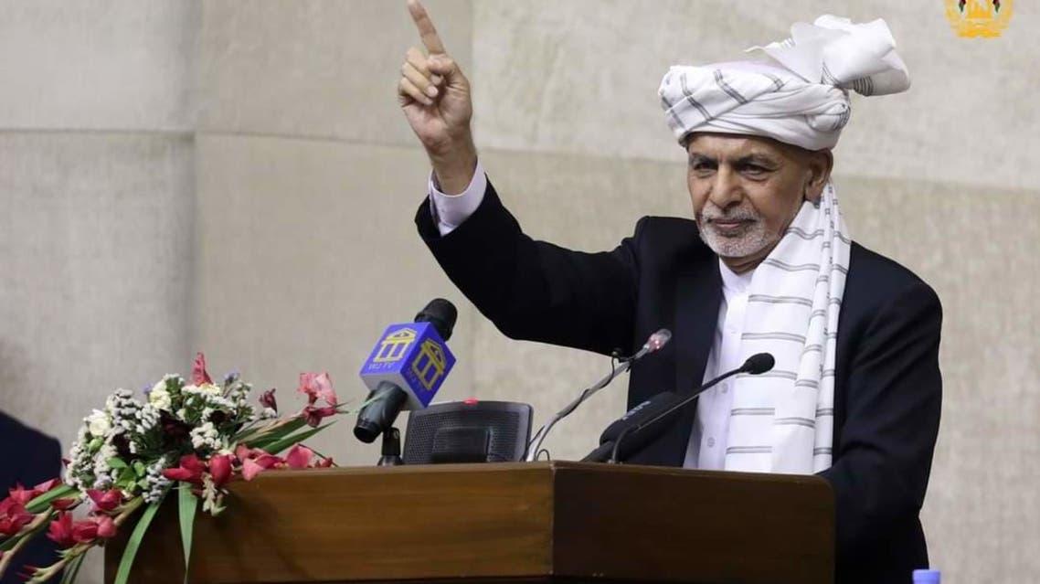 نشست فوق العاده کابل افغانستان