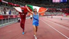 المپیک 2020 توکیو؛ ورزشکاران پرش ارتفاع قطر و ایتالیا مدال طلا را تقسیم کردند