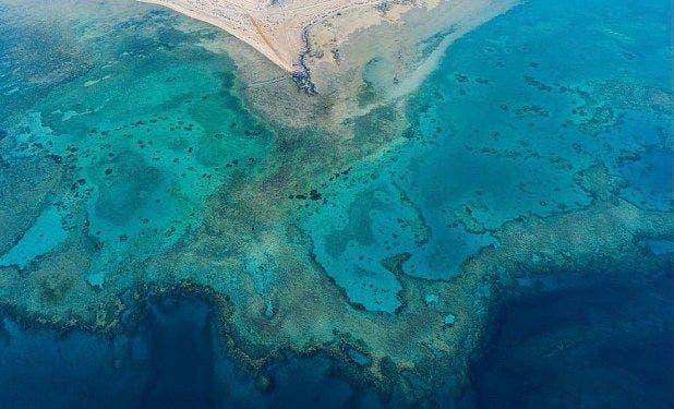 شاطئ الهرابة 3