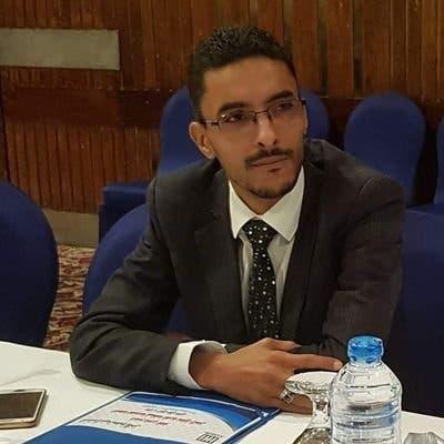 رئيس اللجنة الوطنية لحقوق الإنسان بليبيا أحمد حمزة