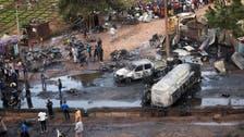 Dozens killed in bus crash in Mali