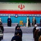 خامنهای، ابراهیم رئیسی را به ریاست جمهوری منصوب کرد