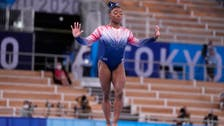 Simone Biles returns to win Olympic bronze after dropping out over mental health