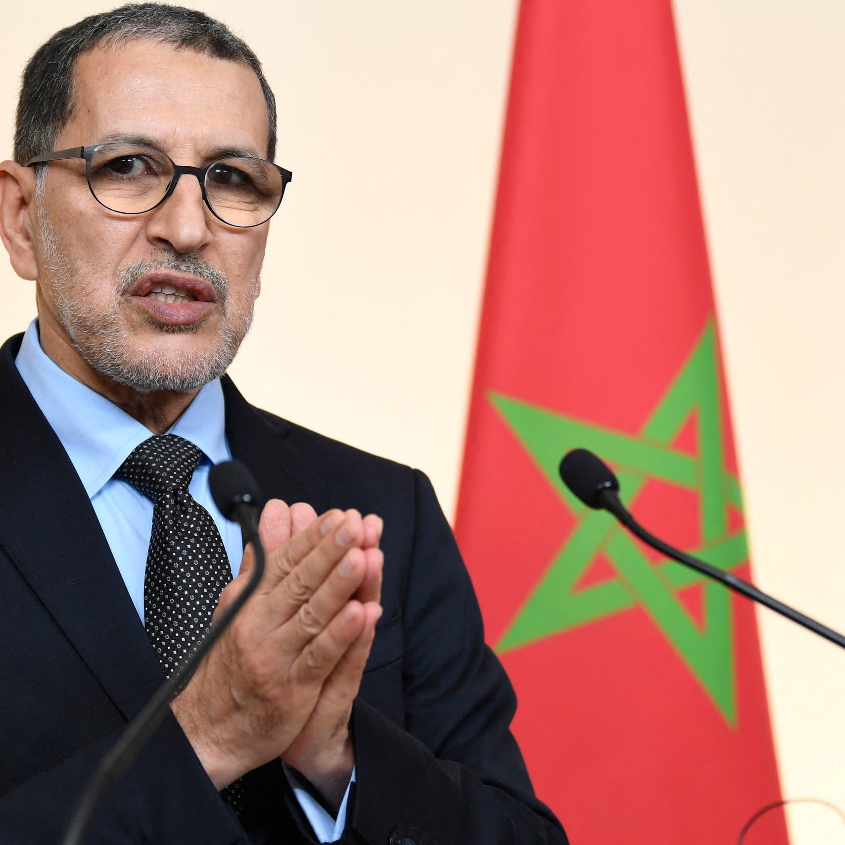 رئيس وزراء المغرب يشير لاحتمال تأجيل الانتخابات بسبب الوباء