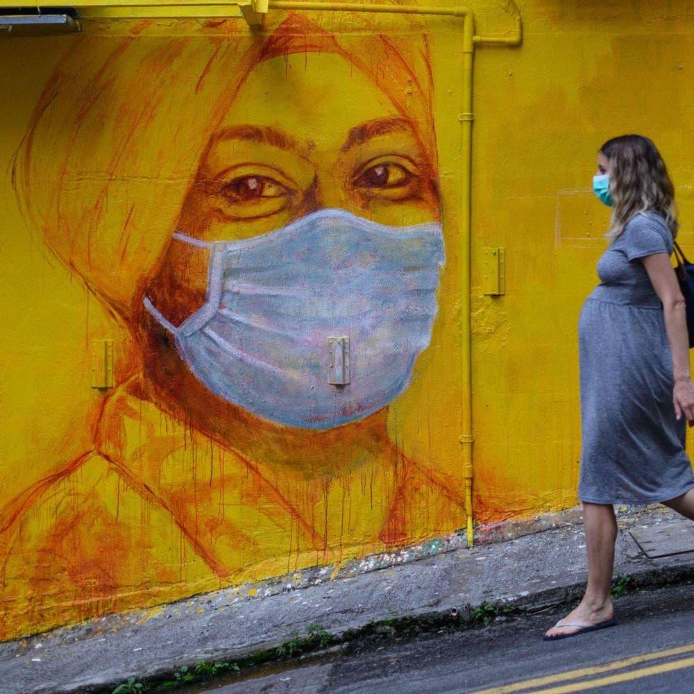 السلطات الصحية الأميركية تطالب النساء الحوامل بالتطعيم ضد كورونا