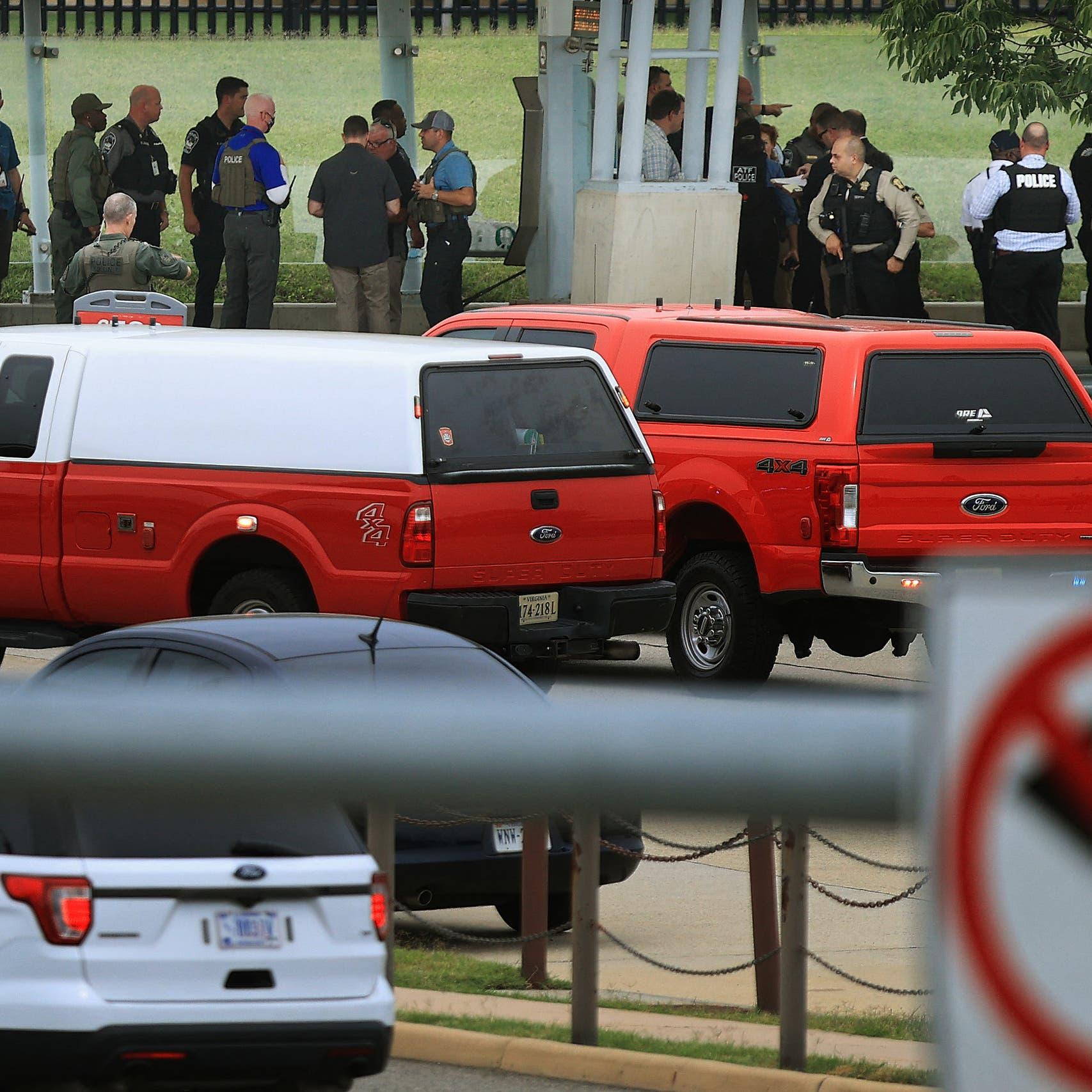 أميركا.. مقتل شرطي على بعد أمتار من البنتاغون